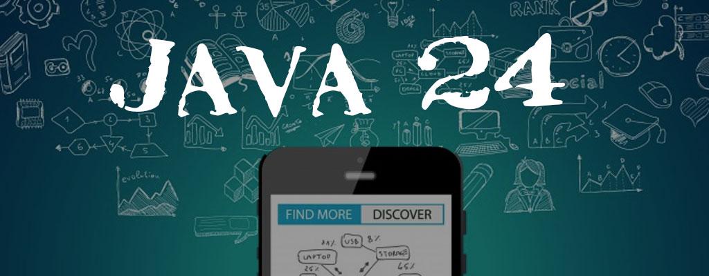 Java24